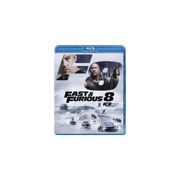 ワイルド・スピード ICE BREAK(Blu−ray Disc)