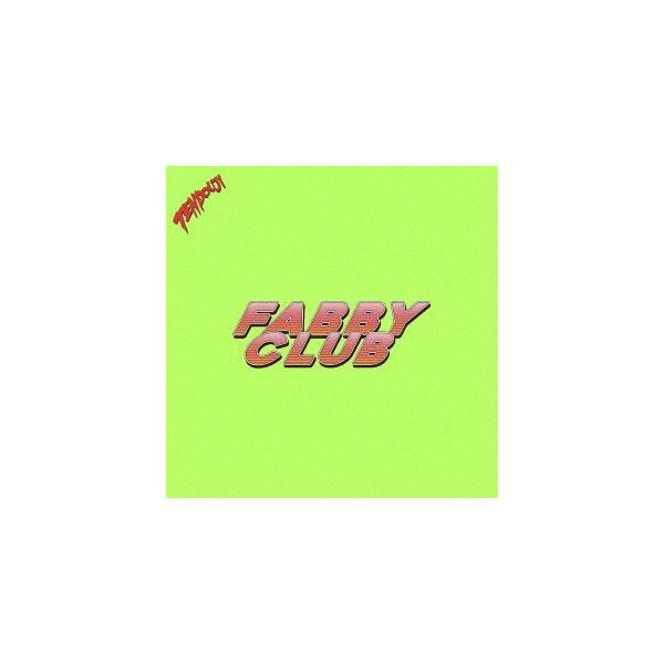 TENDOUJI/FABBY CLUB