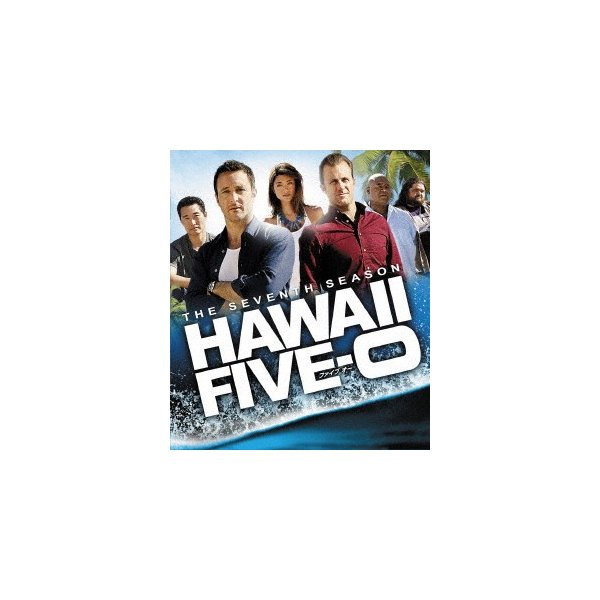 Hawaii Five−0 シーズン7<トク選BOX>