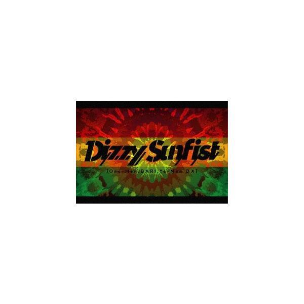 Dizzy Sunfist/One−Man,BARI,Ya−Man DX