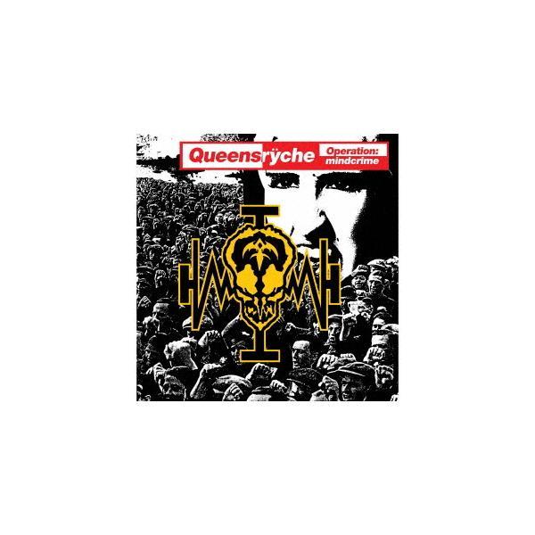 クイーンズライチ/オペレーション:マインドクライム(スーパー・デラックス・エディション)(完全生産限定盤)(DVD付)