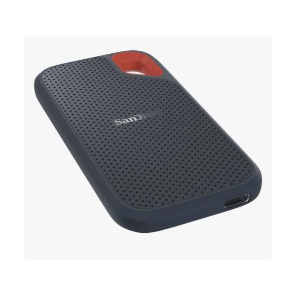 SanDisk SDSSDE60-1T00-J25 エクストリーム SSD 1TB
