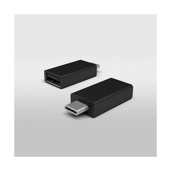 マイクロソフト USB-C - USB3.0アダプタ JTY-00008の画像