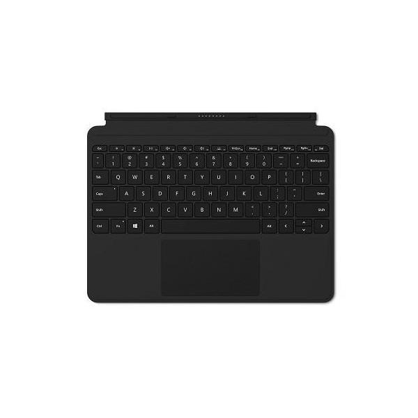 マイクロソフト Goタイプカバー(英字配列) KCM-00021 ブラックの画像