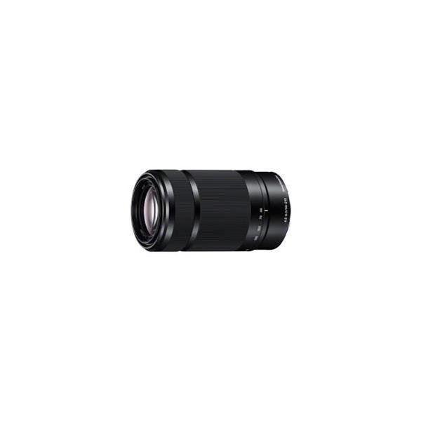 ソニー E 55-210mm F4.5-6.3 OSS(ブラック)