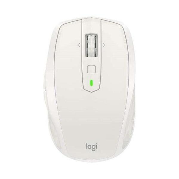 LOGICOOL ロジクール MX ANYWHERE ワイヤレスモバイルマウス MX1600sGY グレイの画像