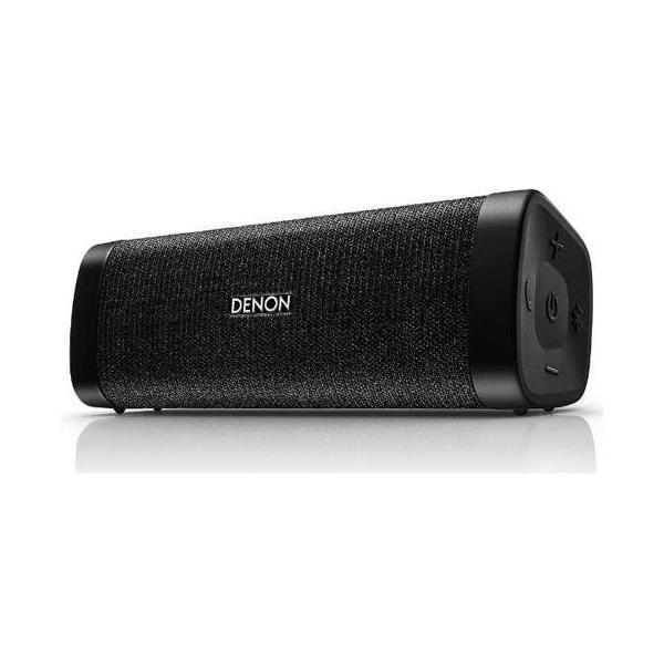 DENON DSB250BT-BK(ブラック) Envaya Bluetoothスピーカー