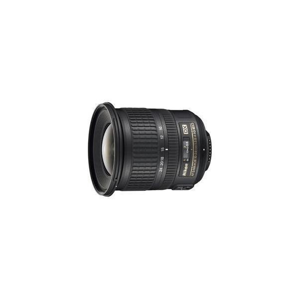 ニコン AF-S DX NIKKOR 10-24mm f/3.5-4.5G ED