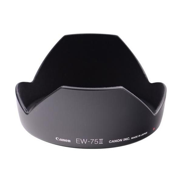 CANON EW-75 II レンズフード