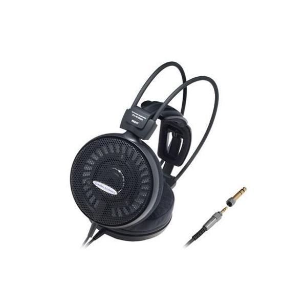 オーディオテクニカ ATH-AD1000X エアーダイナミックヘッドホン