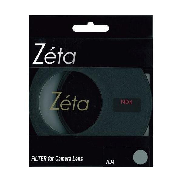 ケンコー 67S Zeta ND4 薄枠ND4フィルター 67mm