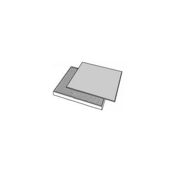 シャープ 空気清浄機フィルター FZ-M21HFの画像