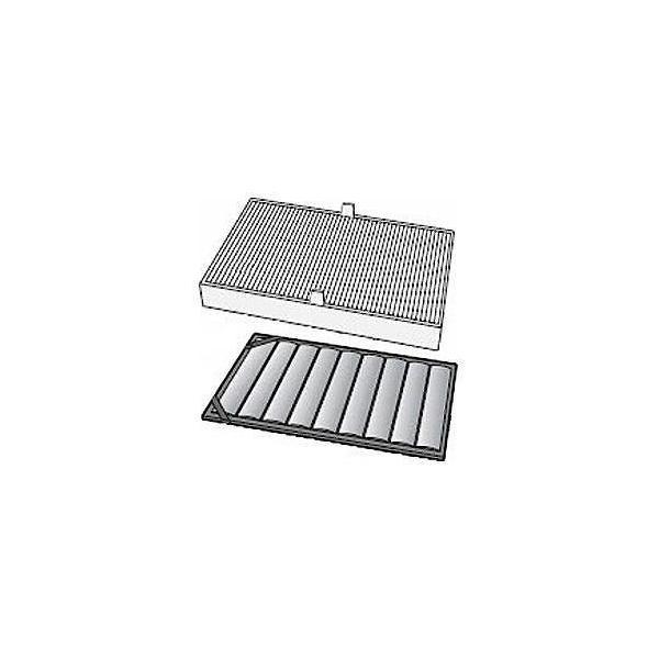 シャープ FZ-P60SF 空気清浄機用 交換用フィルター 集じんフィルター・脱臭フィルター