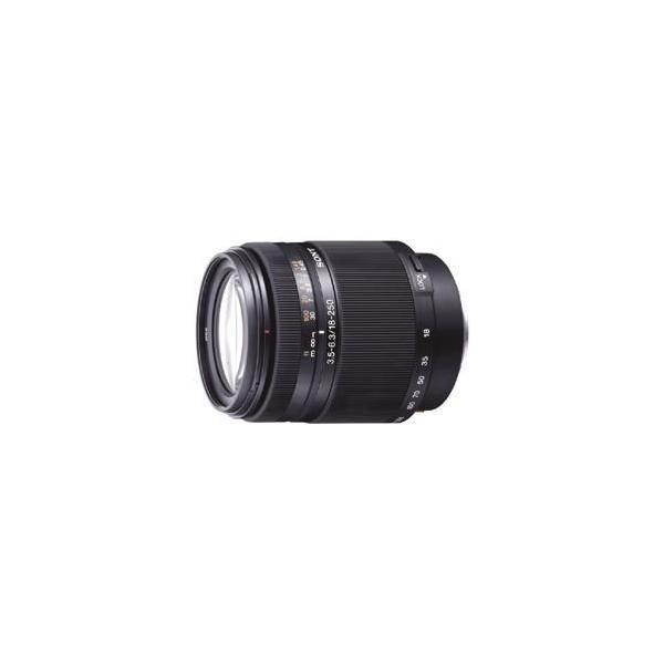 【長期保証付】ソニー DT 18-250mm F3.5-6.3