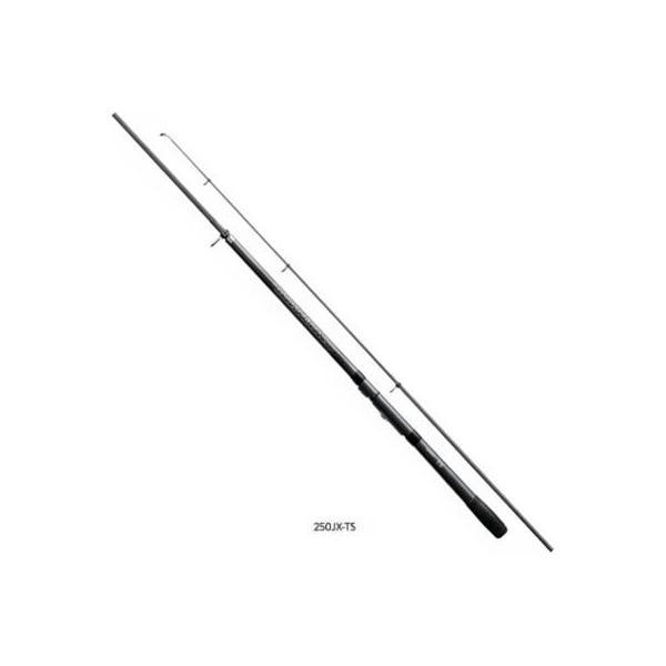シマノ ホリデースピン ショートモデル〈振出〉 250GXTS スピニングロッド