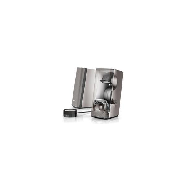 PCスピーカー BOSE ボーズ Companion 20 multimedia speaker system COMPANION 20 ネコポス不可|ec-kitcut|02
