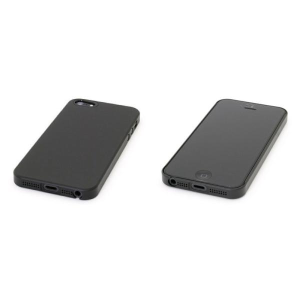 d423bc2329 ... iPhoneSE / iPhone5s ケース PowerSupport パワーサポート iPhone SE / 5s / 5  エアージャケットセット