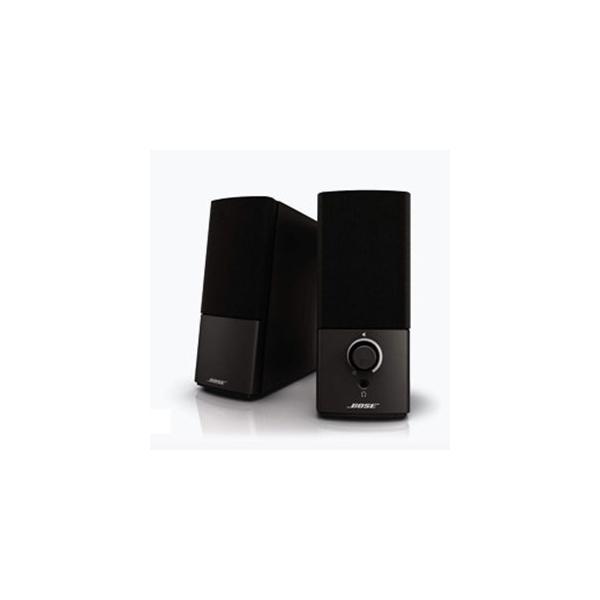 BOSE Companion 2 Series III multimedia speaker system Companion2IIIBK ボーズ