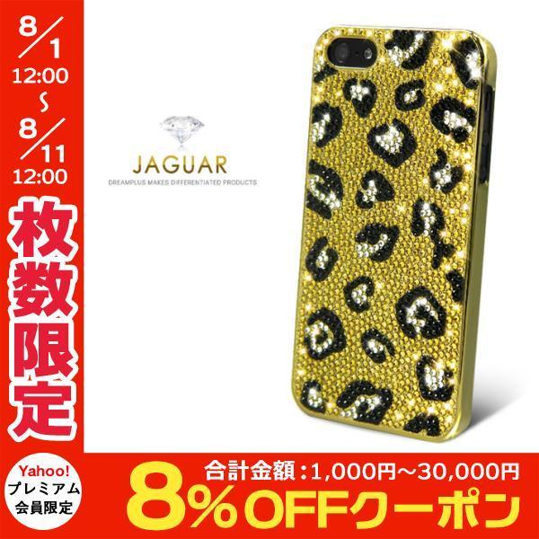 iPhoneSE / iPhone5s ケース Dreamplus ドリームプラス iPhone SE / 5s / 5 Persian Safari ジャガー DP3089i5S ネコポス不可|ec-kitcut