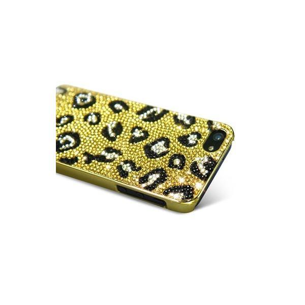iPhoneSE / iPhone5s ケース Dreamplus ドリームプラス iPhone SE / 5s / 5 Persian Safari ジャガー DP3089i5S ネコポス不可|ec-kitcut|02