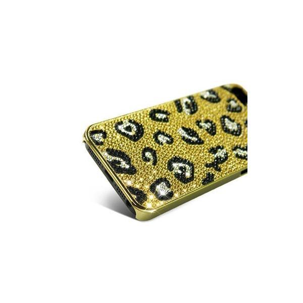 iPhoneSE / iPhone5s ケース Dreamplus ドリームプラス iPhone SE / 5s / 5 Persian Safari ジャガー DP3089i5S ネコポス不可|ec-kitcut|03