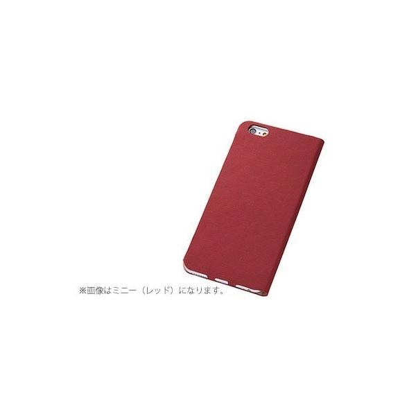iPhone6 Plus ケース、カバー Ray Out レイアウト iPhone 6 Plus ディズニー・テクスチャー・ブックタイプ・レザージャケット プー RT-DP8P/PO ネコポス送料無料|ec-kitcut|07