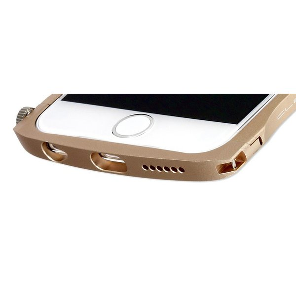 iPhone6s バンパー Deff iPhone 6 / 6s Cleave Chrono Aluminum Bumper  ディーフ ネコポス送料無料|ec-kitcut|08