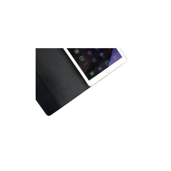 iPad Air2 ケース GAZE ゲイズ iPad Air 2 Vivid Croco Diary コーラルブルー GZ5058iPA2 ネコポス不可|ec-kitcut|03