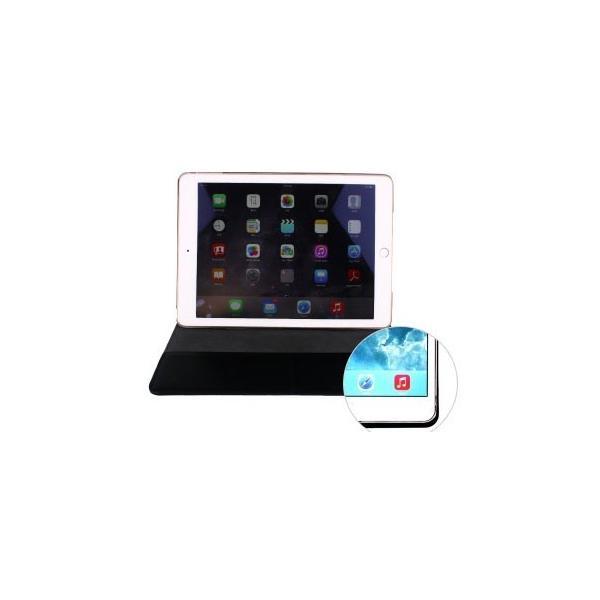iPad Air2 ケース GAZE ゲイズ iPad Air 2 Vivid Croco Diary コーラルブルー GZ5058iPA2 ネコポス不可|ec-kitcut|05