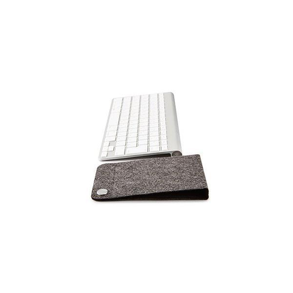 収納・整頓 NuAns ニュアンス MAGFIT ケーブルホルダー付き折り畳みマット ブラック NA-MAGFIT-BK ネコポス可|ec-kitcut|04