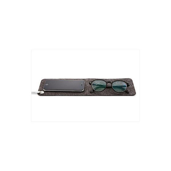 収納・整頓 NuAns ニュアンス MAGFIT ケーブルホルダー付き折り畳みマット ブラック NA-MAGFIT-BK ネコポス可|ec-kitcut|06