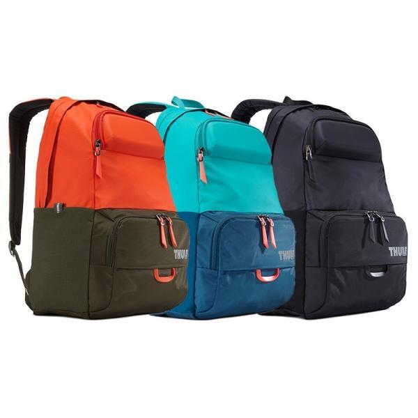 ノートパソコンバッグ、ケース THULE スーリー Departer 21L Backpack Corsair/Bluegrass TDMB-115COS/BLG ネコポス不可|ec-kitcut|02