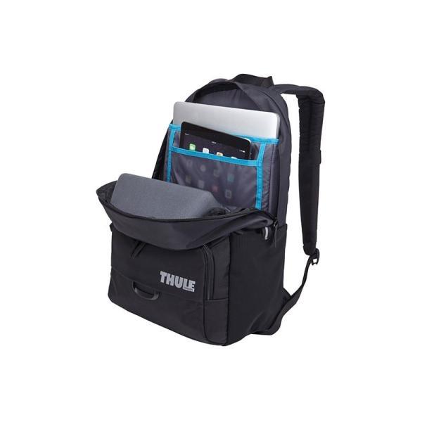 ノートパソコンバッグ、ケース THULE スーリー Departer 21L Backpack Corsair/Bluegrass TDMB-115COS/BLG ネコポス不可|ec-kitcut|03