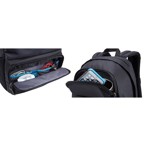ノートパソコンバッグ、ケース THULE スーリー Departer 21L Backpack Corsair/Bluegrass TDMB-115COS/BLG ネコポス不可|ec-kitcut|04