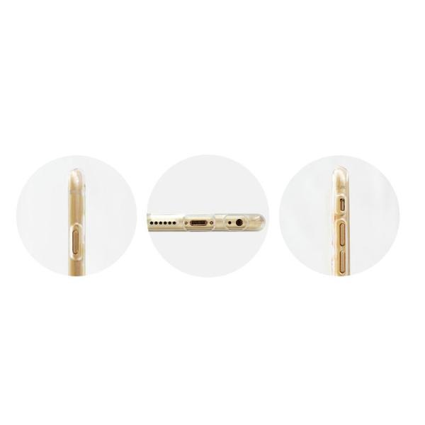 iPhone6s ケース Dparks ディーパークス iPhone 6 / 6s ソフトクリアケース ジョーズ DS7718i6S ネコポス可|ec-kitcut|09
