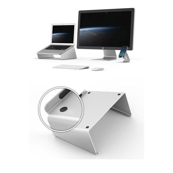 MacBook スタンド elago L4 STAND for MacBook  エラゴ ネコポス不可|ec-kitcut|04