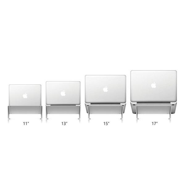 MacBook スタンド elago L4 STAND for MacBook  エラゴ ネコポス不可|ec-kitcut|05