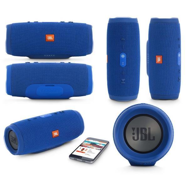 ワイヤレススピーカー 防水 国内正規品 JBL CHARGE3 IPX7対応 Bluetoothスピーカー ジェービーエル ネコポス不可 専用ケースと同時購入で2,160円OFF|ec-kitcut|06