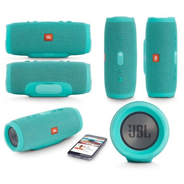 ワイヤレススピーカー 防水 国内正規品 JBL CHARGE3 IPX7対応 Bluetoothスピーカー ジェービーエル ネコポス不可 専用ケースと同時購入で2,160円OFF|ec-kitcut|09