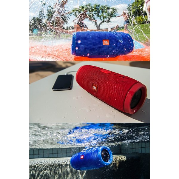 ワイヤレススピーカー 防水 国内正規品 JBL CHARGE3 IPX7対応 Bluetoothスピーカー ジェービーエル ネコポス不可 専用ケースと同時購入で2,160円OFF|ec-kitcut|10