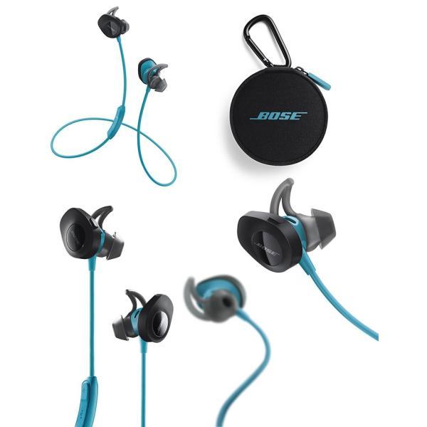 ワイヤレス イヤホン Bluetooth BOSE SoundSport wireless headphones ボーズ ネコポス不可|ec-kitcut|05