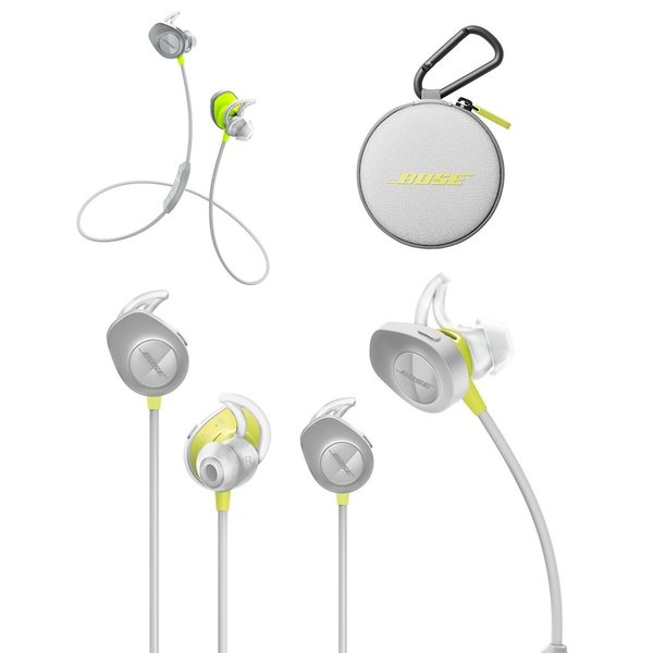 ワイヤレス イヤホン Bluetooth BOSE SoundSport wireless headphones ボーズ ネコポス不可 wcc|ec-kitcut|03