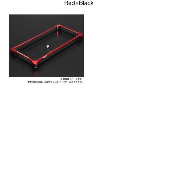 iPhoneSE / iPhone5s / iPhone5 ケース GILD design ギルドデザイン iPhone SE / 5s / 5 Solid Bumper EVANGELION Limited 初号機 GIEV-262PGB ネコポス不可|ec-kitcut|03