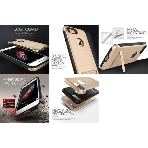 iPhone8 / iPhone7 スマホケース VRS DESIGN iPhone 8 / 7 VERUS Duo Guard ブイアールエスデザイン ネコポス送料無料|ec-kitcut|04