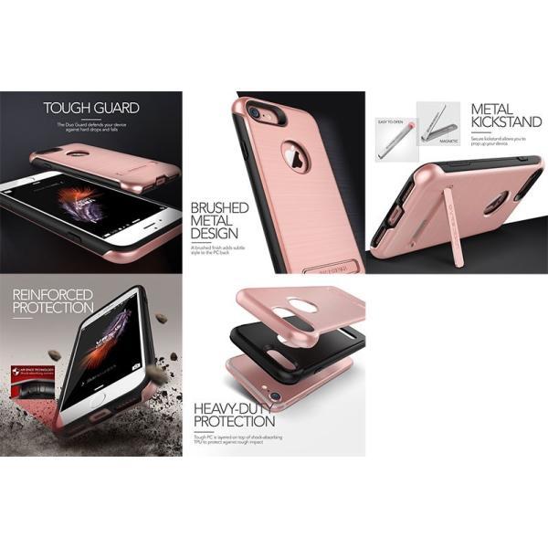 iPhone8 / iPhone7 スマホケース VRS DESIGN iPhone 8 / 7 VERUS Duo Guard ブイアールエスデザイン ネコポス送料無料|ec-kitcut|05