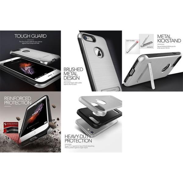 iPhone8 / iPhone7 スマホケース VRS DESIGN iPhone 8 / 7 VERUS Duo Guard ブイアールエスデザイン ネコポス送料無料|ec-kitcut|06
