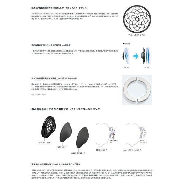 ヘッドホン SONY ソニー ハイレゾ対応 ヘッドホン Signature Series MDR-Z1R MDRZ1R ネコポス不可|ec-kitcut|05