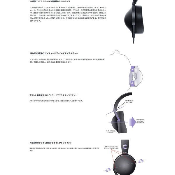 ヘッドホン SONY ソニー ハイレゾ対応 ヘッドホン Signature Series MDR-Z1R MDRZ1R ネコポス不可|ec-kitcut|07