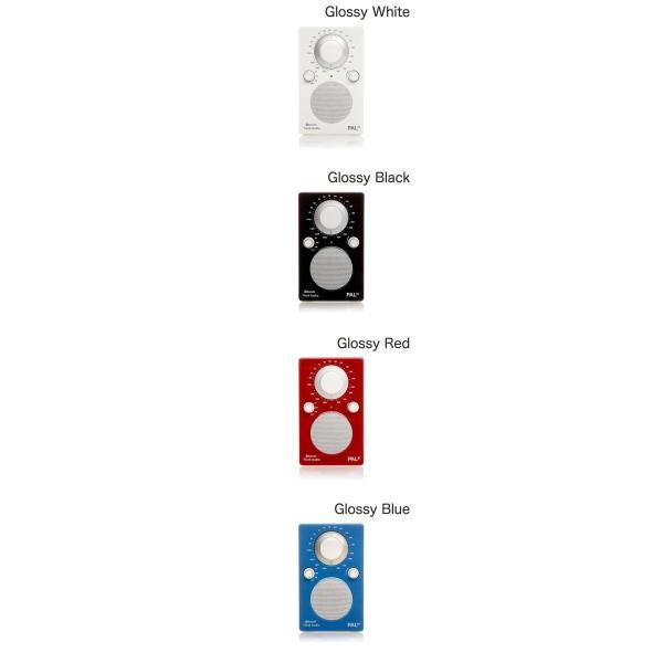 ワイヤレススピーカー Tivoli Audio PAL BT Bluetooth ワイヤレス AM/FM ラジオ・スピーカー  チボリオーディオ ネコポス不可|ec-kitcut|02