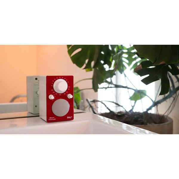 ワイヤレススピーカー Tivoli Audio PAL BT Bluetooth ワイヤレス AM/FM ラジオ・スピーカー  チボリオーディオ ネコポス不可|ec-kitcut|03